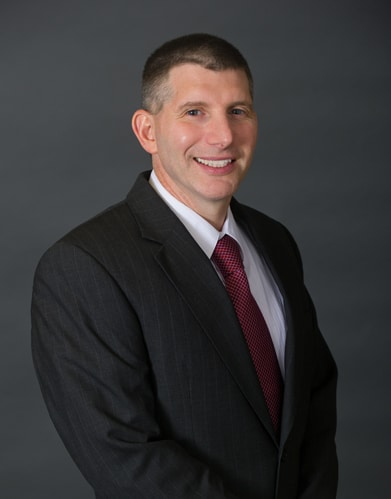 Attorney Thomas Berret