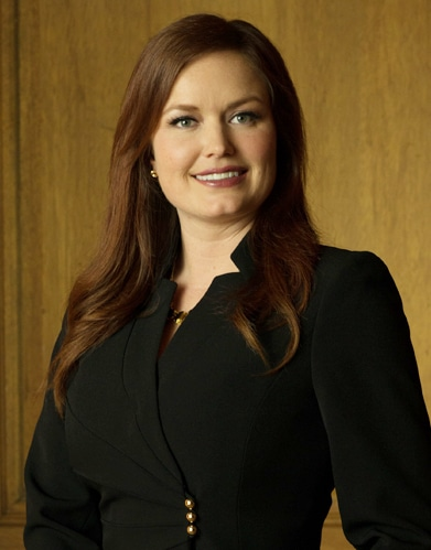 Attorney Julie A Jones