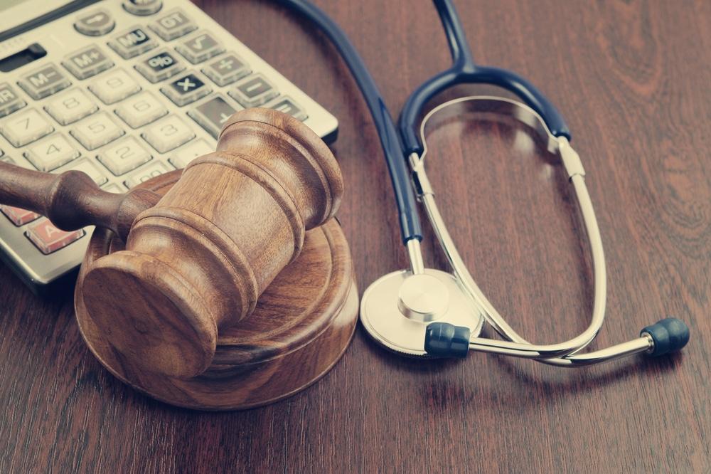 medical malpractice claim